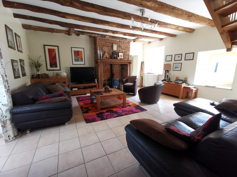 Vente maison / villa St hilaire les places 249 000€ - Photo 5
