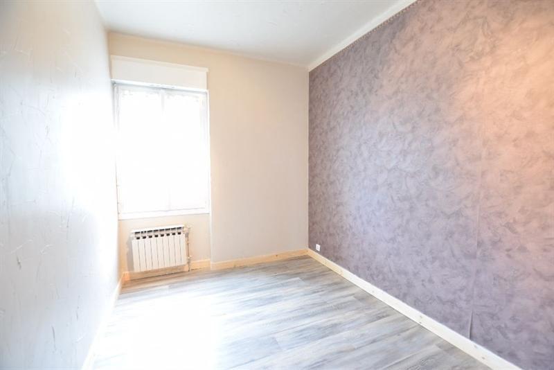 Sale apartment Brest 102100€ - Picture 5