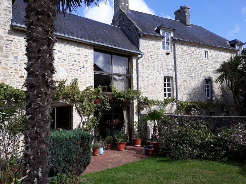 Vente maison / villa Isigny sur mer 339000€ - Photo 3