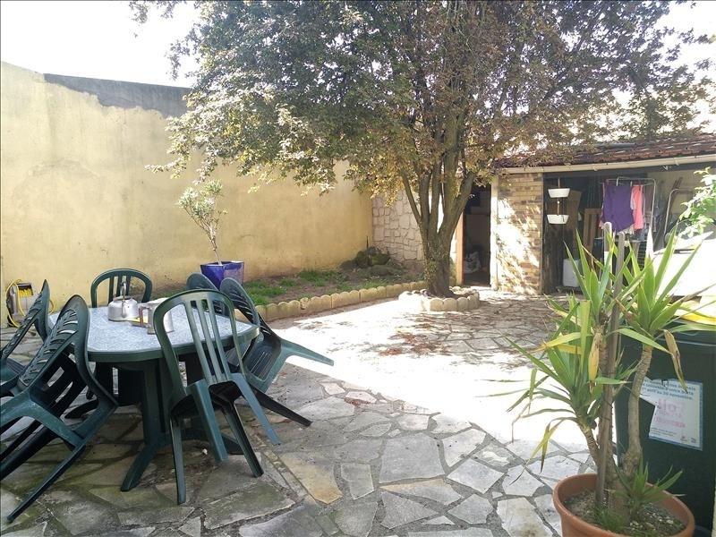 Vente maison / villa Argenteuil 249000€ - Photo 2