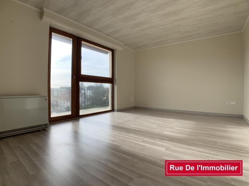Vente appartement Haguenau 102000€ - Photo 2