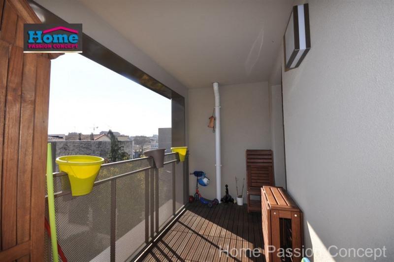 Sale apartment Nanterre 485000€ - Picture 3
