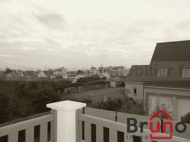 Sale apartment Cayeux sur mer 99000€ - Picture 1