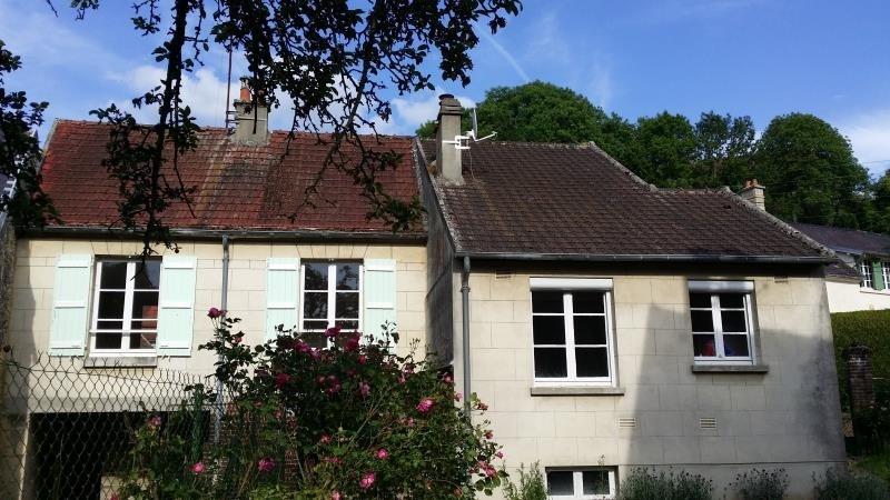 Location maison / villa Pierrefonds 880€ CC - Photo 1