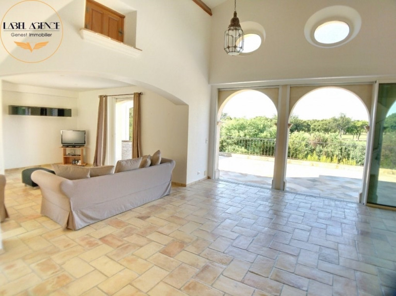 Deluxe sale house / villa Grimaud 2992500€ - Picture 6