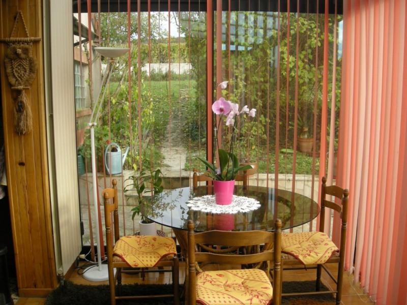 Sale house / villa Saulchery 260000€ - Picture 6