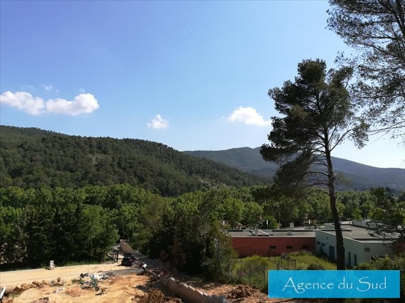 Vente terrain St zacharie 390 000€ - Photo 4