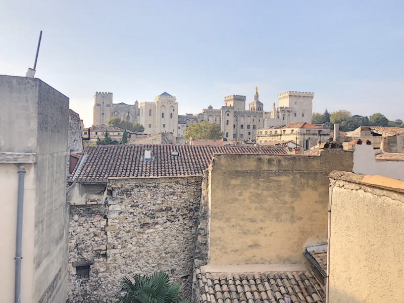 Vente appartement Avignon 250 000€ - Photo 2