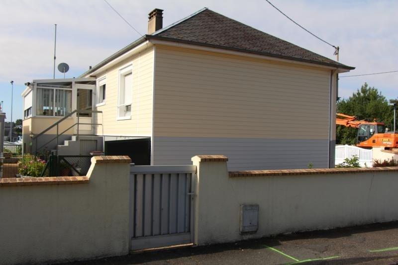 Vente maison / villa Vendome 124800€ - Photo 2