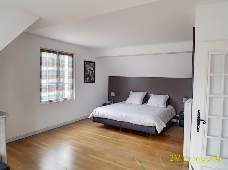Sale house / villa La rochette 430000€ - Picture 10