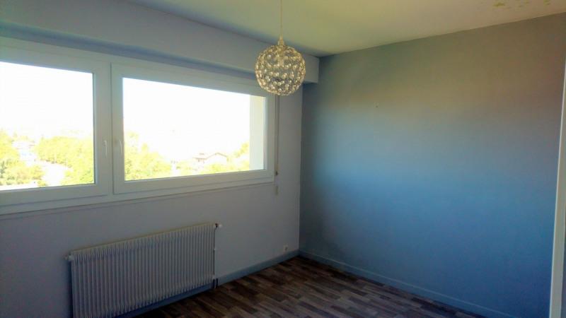 Sale apartment Gaillard 225000€ - Picture 7