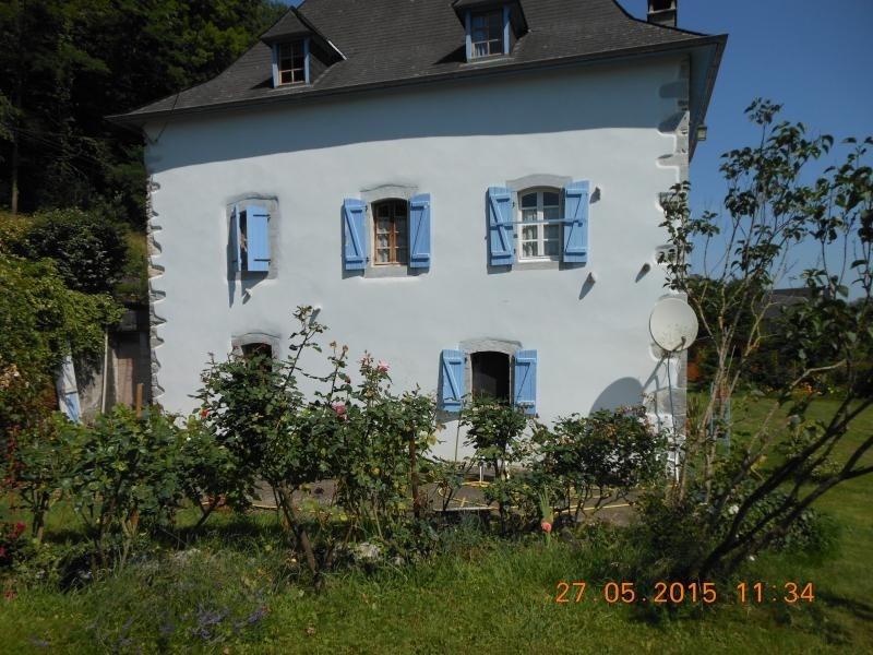 Sale house / villa Tardets sorholus 282000€ - Picture 2