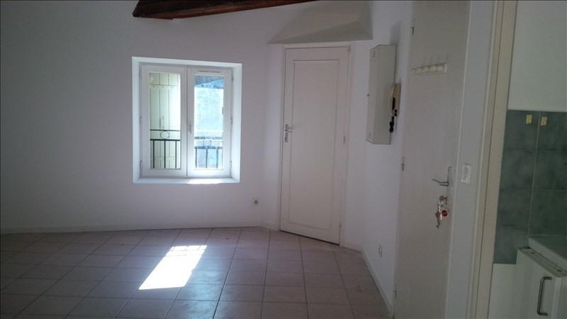 Rental apartment Salon de provence 395€ CC - Picture 1