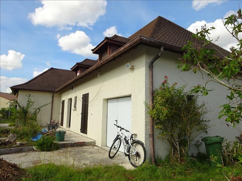 Sale house / villa Merignac 520000€ - Picture 4
