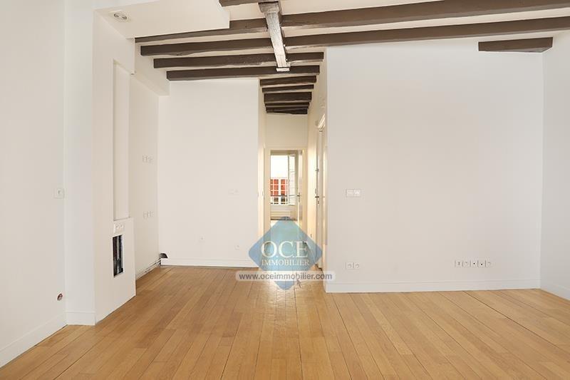 Vente de prestige appartement Paris 5ème 499000€ - Photo 5