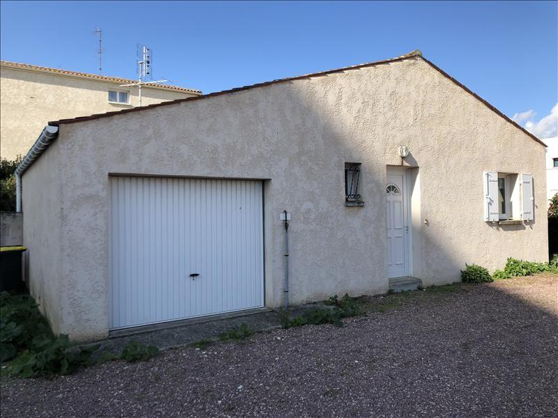 Vente maison / villa Royan 226800€ - Photo 10