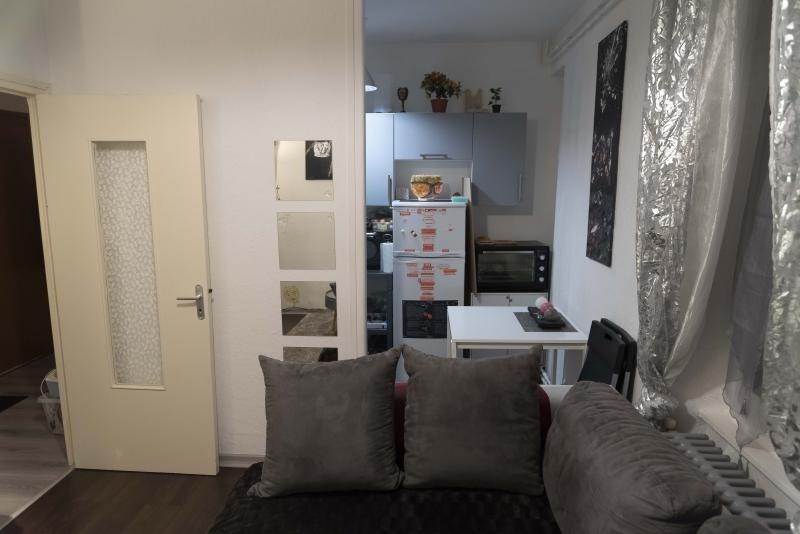 Location appartement Bellegarde sur valserine 520€ CC - Photo 2