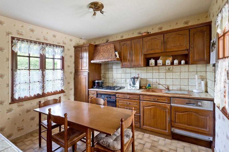 Vente maison / villa La neuville vault 250000€ - Photo 4