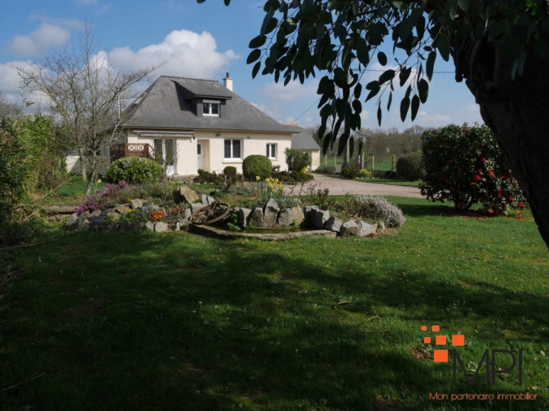 Vente maison / villa La chapelle thouarault 198 000€ - Photo 1