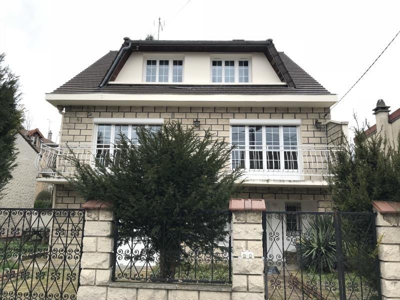 Affitto casa Villeneuve le roi 2400€ CC - Fotografia 1