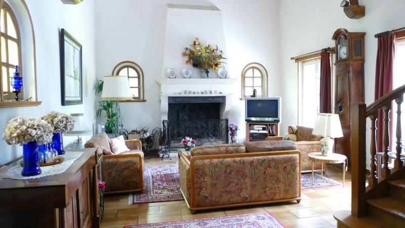 Vente maison / villa Senlis 525000€ - Photo 2