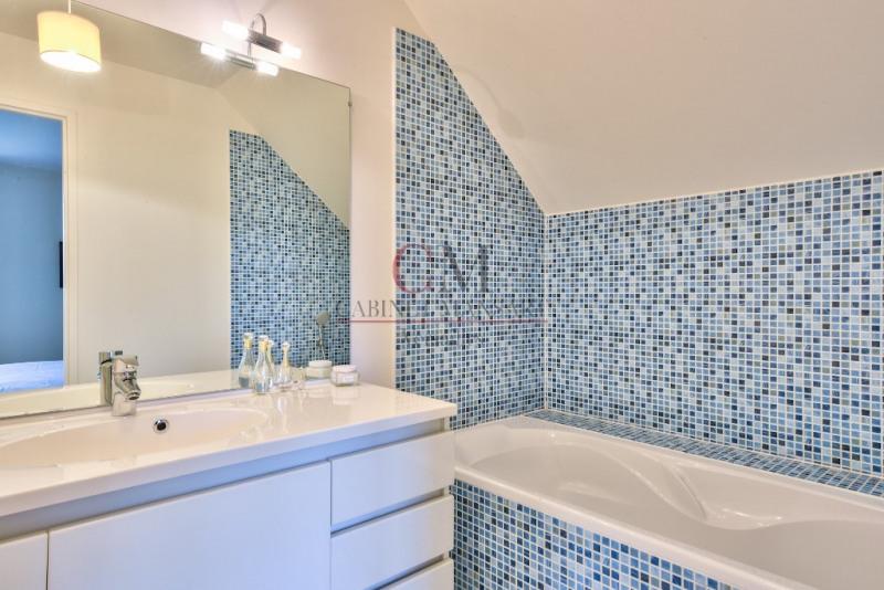 Immobile residenziali di prestigio casa Saint-nom-la-bretèche 840000€ - Fotografia 6
