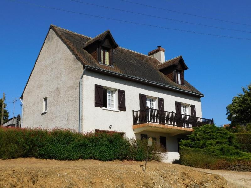 Sale house / villa Montoire sur le loir 188125€ - Picture 6