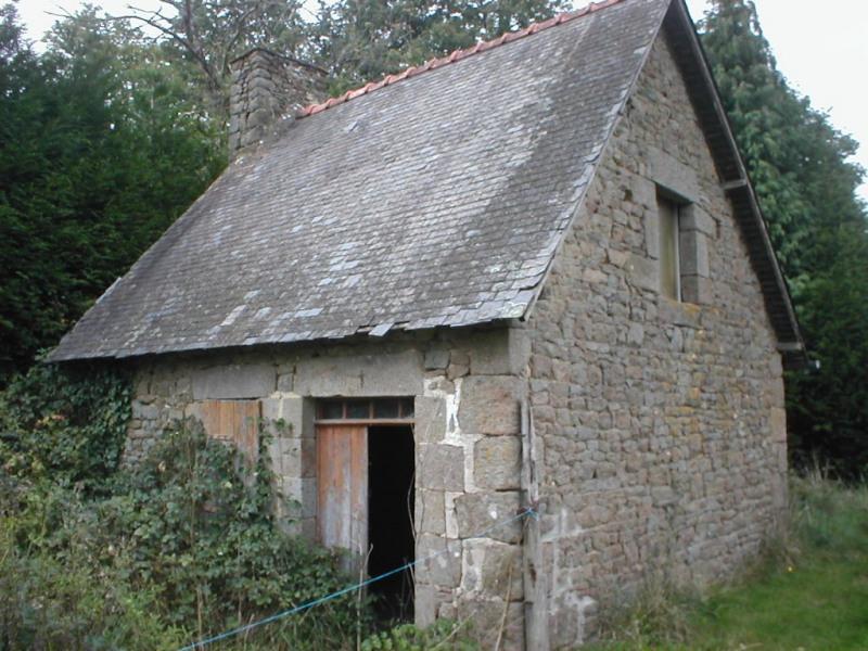 Sale house / villa Noyal sous bazouges 15500€ - Picture 7
