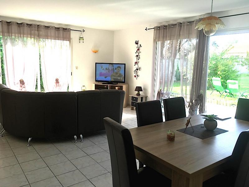 Vente maison / villa Saint sulpice de royan 233200€ - Photo 4