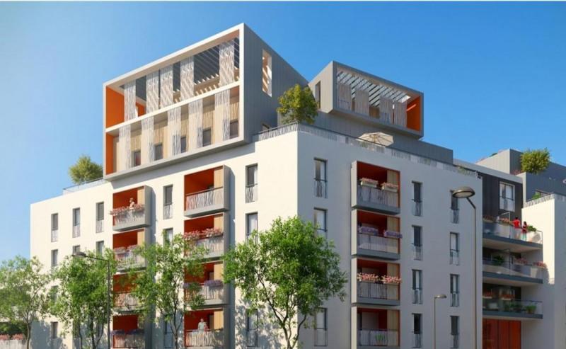 Sale apartment Villeurbanne 229000€ - Picture 8