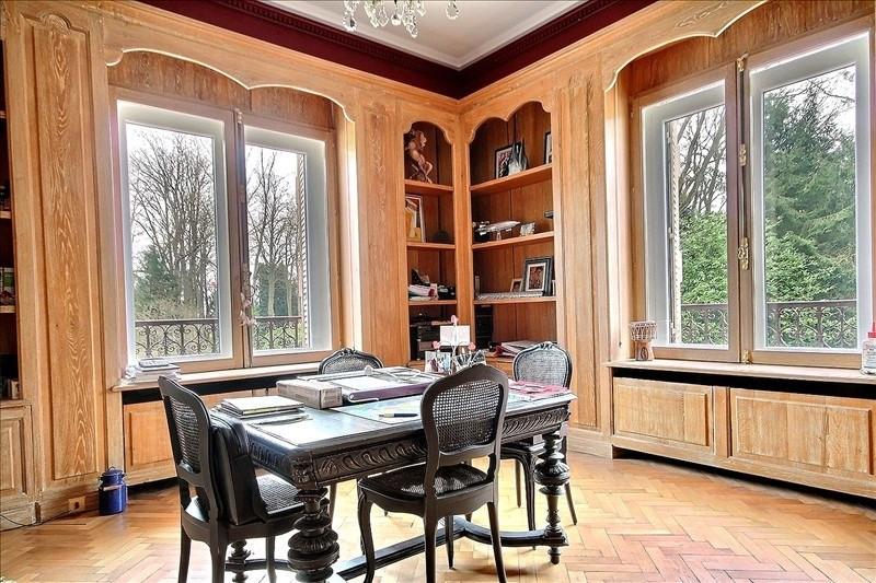 Deluxe sale house / villa Metz 990000€ - Picture 7