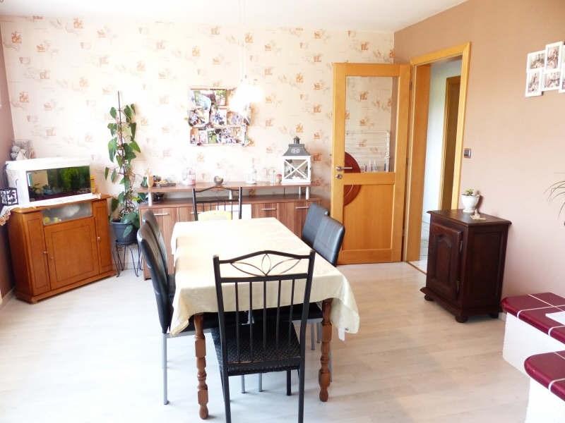 Sale house / villa Wingen sur moder 199500€ - Picture 7