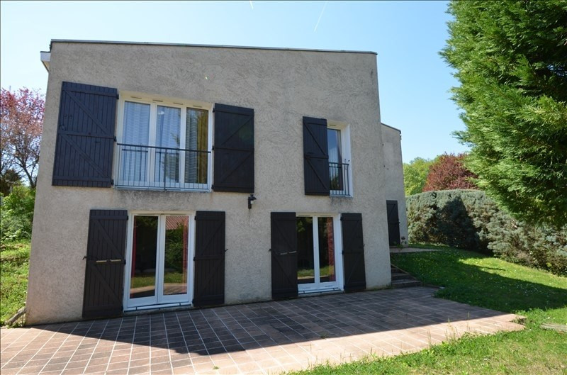 Sale house / villa Tassin la demi lune 535000€ - Picture 3