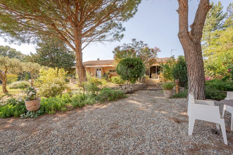 Deluxe sale house / villa Sorgues 682500€ - Picture 12