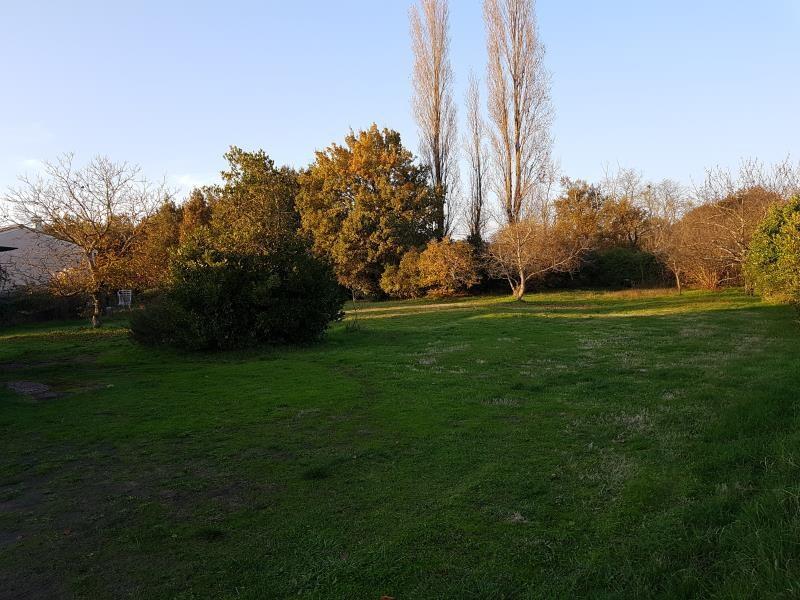 Terrain constructible blanquefort - 1000 m²