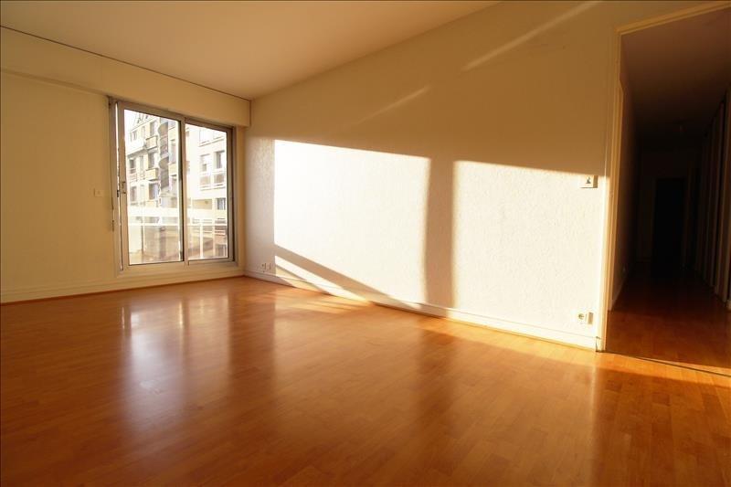 Vente de prestige appartement Levallois perret 1235000€ - Photo 5