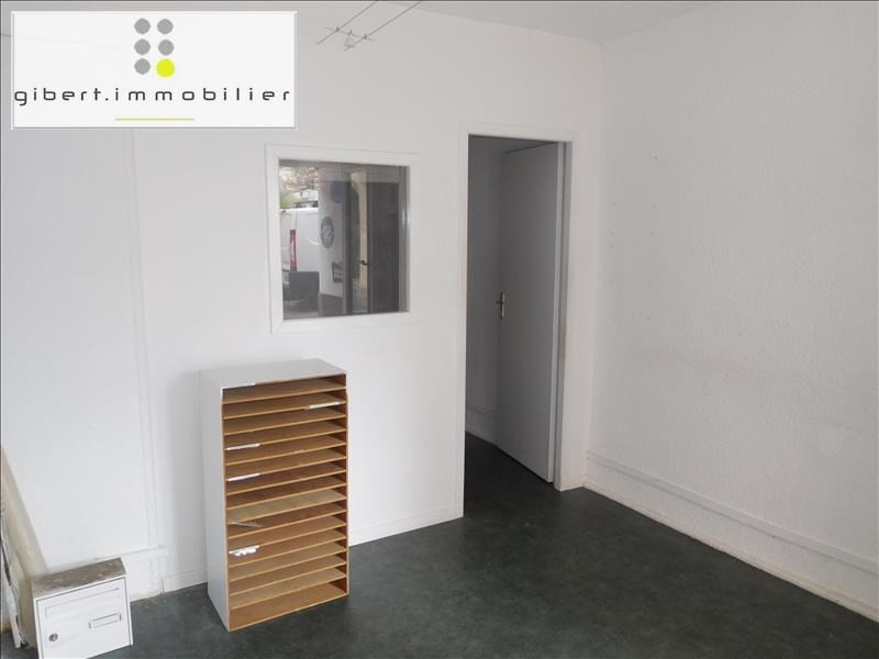 Rental office Le puy en velay 280€ HC - Picture 5