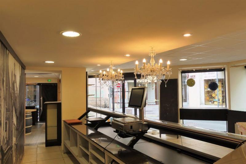 Sale building Montlucon 233000€ - Picture 3