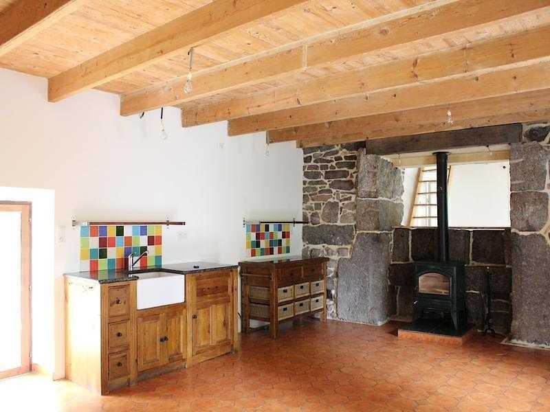 Sale house / villa Bulat pestivien 101100€ - Picture 2