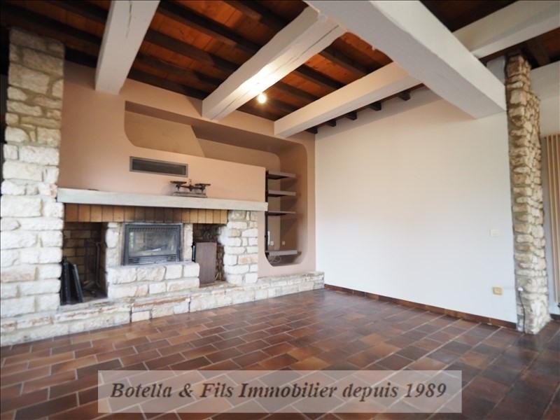 Verkoop  huis Goudargues 354000€ - Foto 5