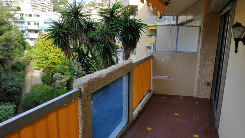 Location appartement Nice 600€ CC - Photo 6