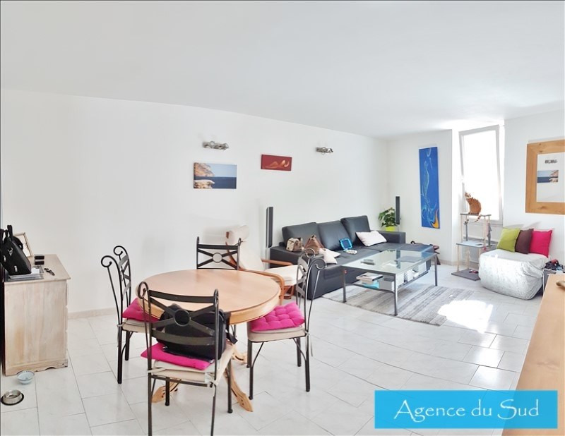 Vente appartement Roquevaire 178 000€ - Photo 1