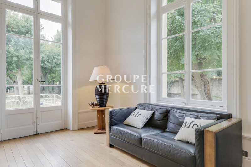 Deluxe sale house / villa St cyr au mont d'or 3100000€ - Picture 5