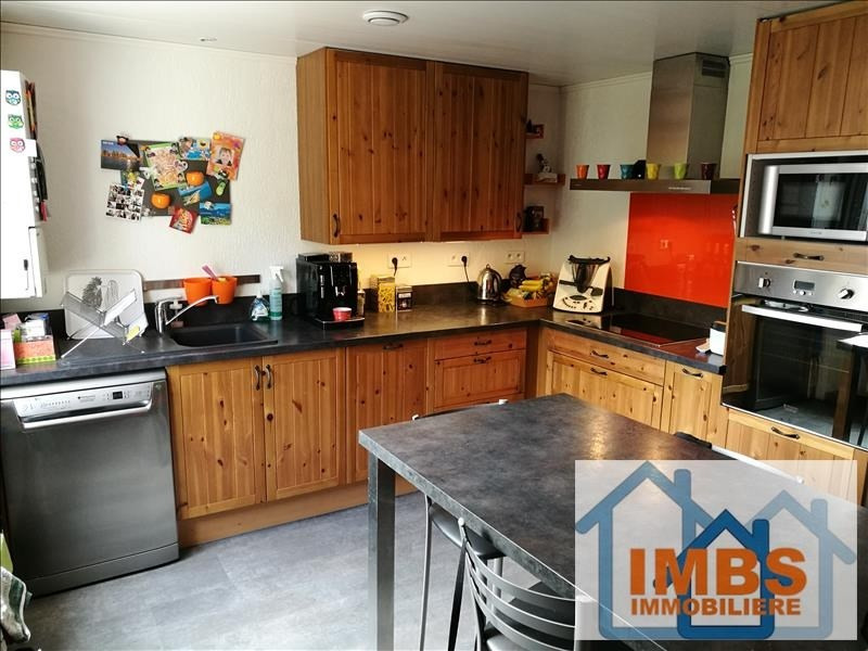 Vente appartement Pfastatt 104 500€ - Photo 4