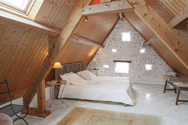 Sale house / villa Daglan 383000€ - Picture 12