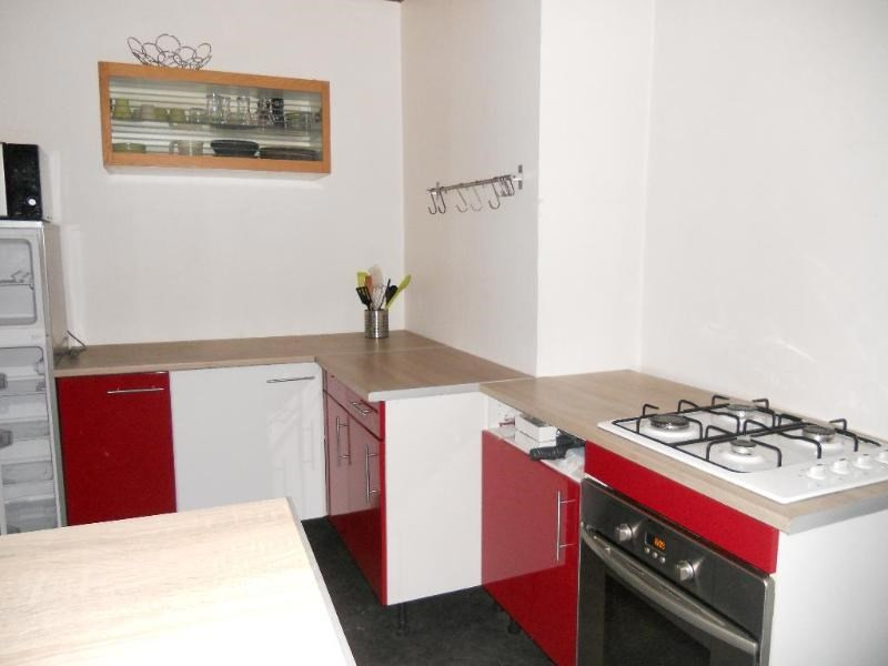 Location appartement Saint omer 470€ CC - Photo 9