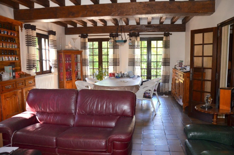 Sale house / villa Bois le roi 590 000€ - Picture 3
