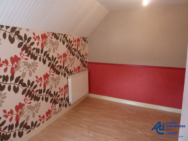 Location appartement Pontivy 380€ CC - Photo 5