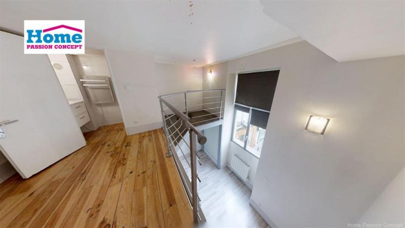 Sale apartment Dijon 76000€ - Picture 3