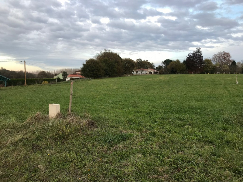 Vente terrain Dax 81000€ - Photo 1